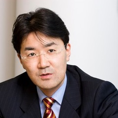 Yoshihiko Takubo