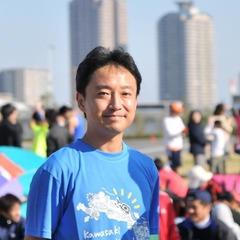 Keishi Chikamura