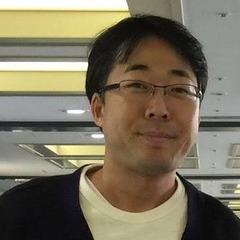 Yoshitaka Mori