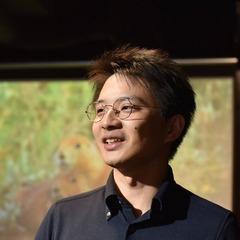 Shogo Matsudo