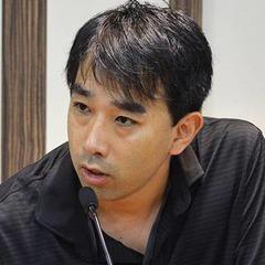 Yasunobu Igarashi