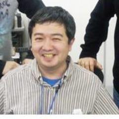 Akira Higuchi