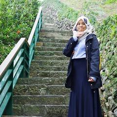 Sakinah Mk