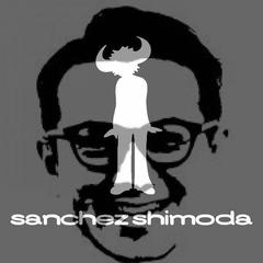 Masatoshi Sánchez Shimoda