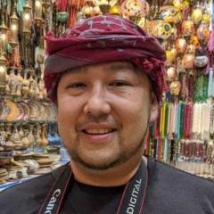 Takashi Sai