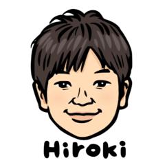 Hiroki Tsuji