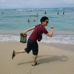 Taiki Morimoto