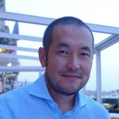 Takeo Matsuda