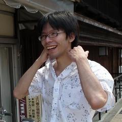 Akira Fukushima