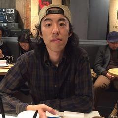 Kosuke Ohmura