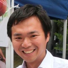 Takashi Takekawa
