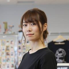 Karin Iwazaki