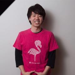 Yamashita Kei
