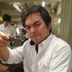 Shinji Ooka