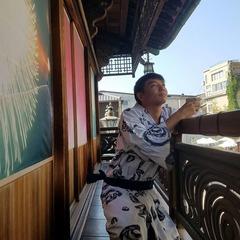 Hiroki Ukeda
