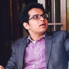 Krishna Prahasith