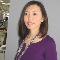 Sumie Miyauchi