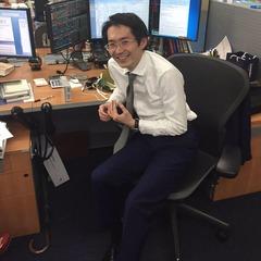 Shunichi Kajiwara