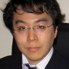 Kazuhiro Katsukura