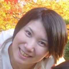 Kanako Kitamura Mizuno