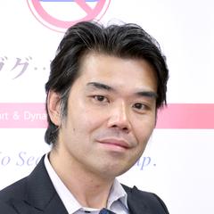 Tomohiro Hagiwara