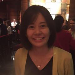 Yurika Imuta Shimabukuro