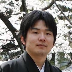 Katsuto Nakamigawa