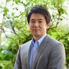 Satoshi Matsui