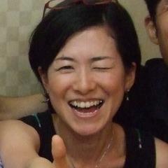 Naoko Ando