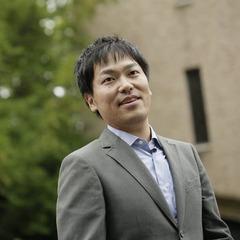 Hideyuki Akashi