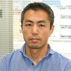 Keita Sato