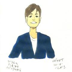Hiroshi Koike