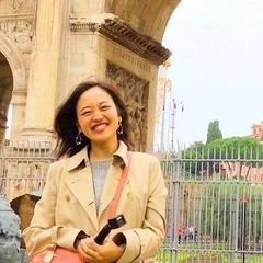 Riona Sato