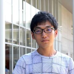 Ryusuke Kumita