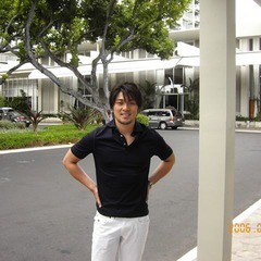 Kazuhiro Hosoda