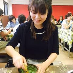 Yurie Ogata