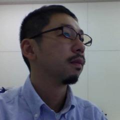 Tsuyoshi Saito