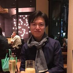 Akimitsu Hamaguchi