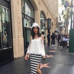 Chelsea Chan Sze Sze