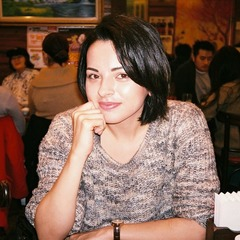 Cristina Marie Deane