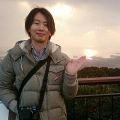 Atsushi Kurumada