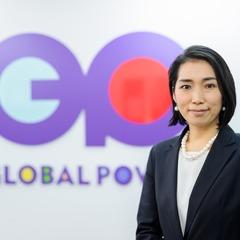 Naoko Toshishige