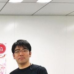 Tomofumi Uchiyama