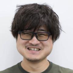 Kensuke Kurita