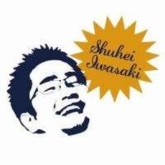 Shuhei Iwasaki