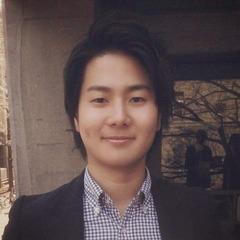 Yusuke Obinata