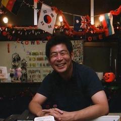 Hiroshi Kozawa