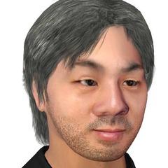 Tadahiro Shimizu