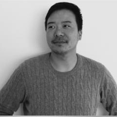 Motoyoshi Suzuki