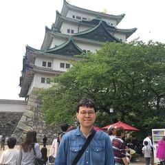 Toru Kawarazuka